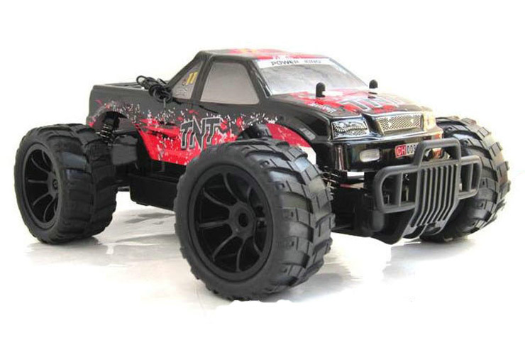 RC 1:16 Off Road TNT Monster Truck