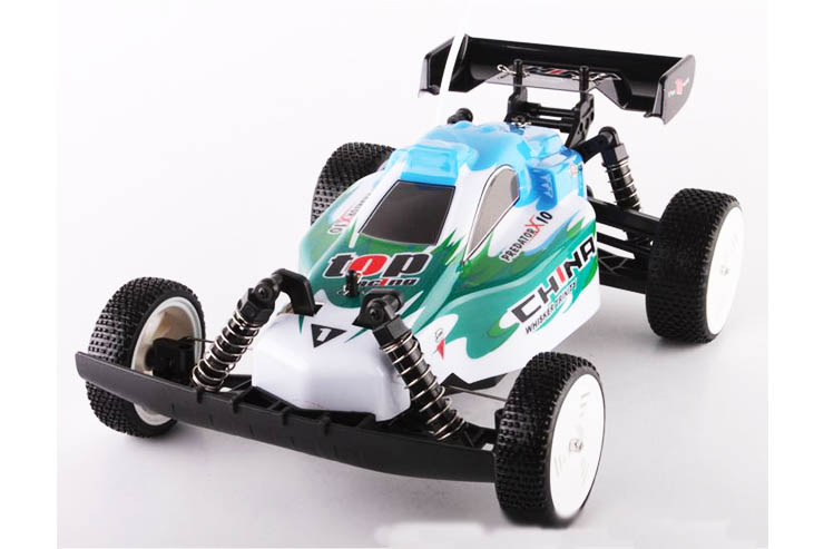 RC 1:14 Predator X2 Off Road Buggy