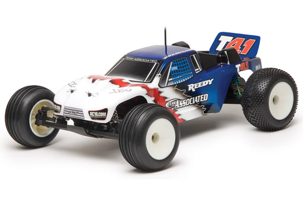 Team Associated Fast RC10T4.1 2.4 Ghz